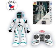 Robbie - robotický kamarád