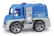 Auto Policie Truxx s figurkou plast 29 cm