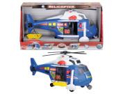 Záchranářský vrtulník 41 cm