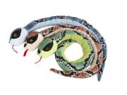 Plyšový had 65 cm