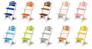 Dětská rostoucí židle Jitro Plus DVOUBAREVNÁ
