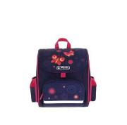 Předškolní batoh Mini Softbag - Motýl Herlitz