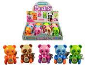 Panda na natažení