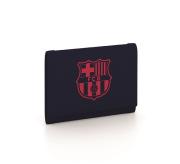 Dětská textilní peněženka FC Barcelona