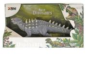 Dinosaurus Struthiosaurus 22 cm