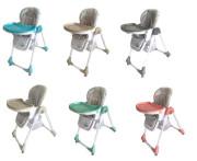 Jídelní židlička Baby Mix Junior