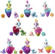 My little pony - Mini pony s přísavkou a doplňky