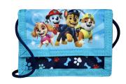 Dětská peněženka na krk Tlaková patrola/Paw Patrol