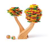 Balanční hra - Strom