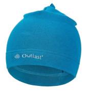 Čepice smyk natahovací Outlast ® - tm.tyrkys