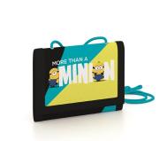 Dětská textilní peněženka Minions 2