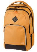 Studentský batoh COLLEGE Mustard
