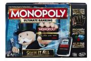 Monopoly E-Banking