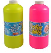 Bublifuk náhradní náplň - láhev 1 L