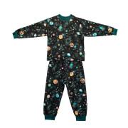 Dětské BIO pyžamo Souhvězdí Esito vel. 92 - 122