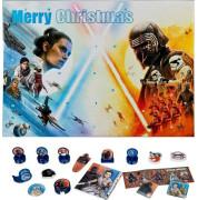 Adventní kalendář Star Wars