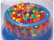 Míčky do bazénů 100 ks Intex
