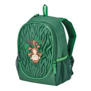 Předškolní batoh Rookie - Opice Herlitz