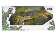 Dinosaurus 20-30 cm 2 ks