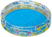 Bazén 152x30cm 3komory 317L v sáčku
