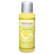 Bio tělový a masážní olej proti celulitidy 50 ml