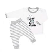 2-dílná kojenecká souprava New Baby Zebra exclusive