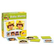 LSC Baby Memo