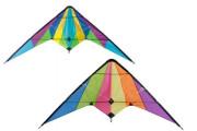 Drak létající nylon 160 x 80cm