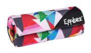 Studentský penál Roll Colors