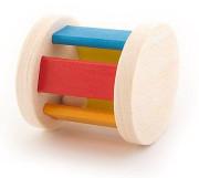 Dřevěná hračka - chrastítko 6m+ Trefl