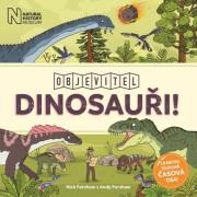 Objevitel - Dinosauři