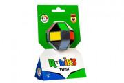 Rubikova kostka hlavolam barevný Twist