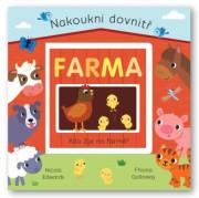Svojtka Farma - Nakoukni dovnitř