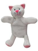Maňásek 27 cm Kočička