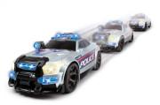 AS Policejní auto Street Force 33cm Dickie