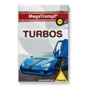 Kvarteto - Auto turbo