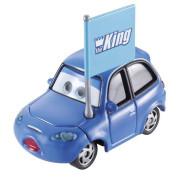 Cars2 auta W1938 Mattel MODRÝ MATTHEW