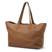 Přebalovací taška Elodie Details Chestnut Leather