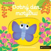 MiniPEDIE - Dobrý den, motýlku!