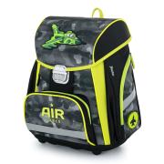 Školní batoh Premium Stíhačka