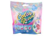 Barbie Color reveal Zvířátka vlna 2