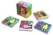 2D Puzzle - Microrobot Poki