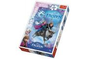 Puzzle Ledové království 100 dílků