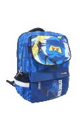 Lego Ninjago JAY of Lightning Starter - školní batoh