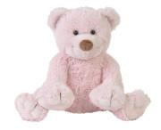 Méďa Boogy n. 2 růžový 24 cm