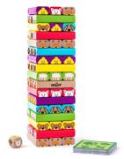 Věž ´´Sammy´´se zvířátky - hra