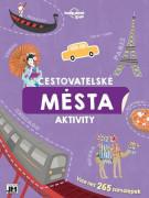 Cestovatelské aktivity - Města