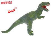 Tyranosaurus Rex 57 cm na baterie se zvukem