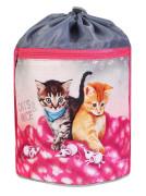 Sportovní pytel CATS & MICE, Emipo