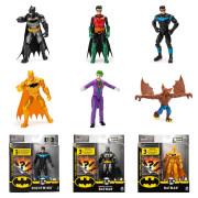 Batman figurky hrdinů s doplňky 10 cm
